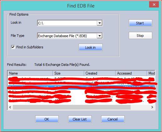 edbs-found