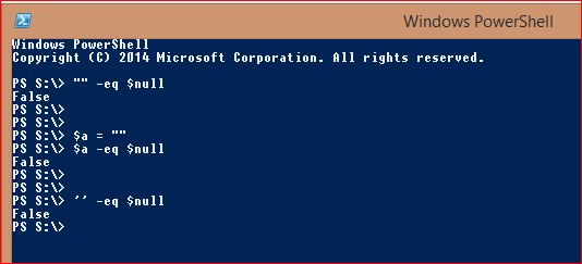 PowerShell Automatic Variables - Example 17