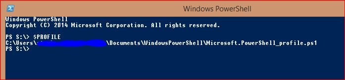 PowerShell Automatic Variables - Example 19