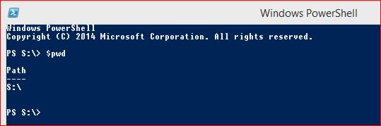 PowerShell Automatic Variables - Example 27