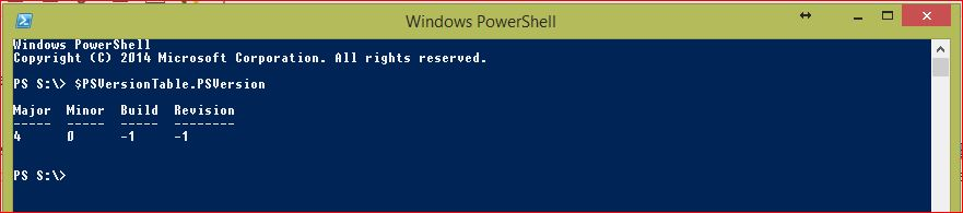 PowerShell Remoting - 2